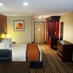 La Quinta Inn & Suites Woodway - Waco South Foto
