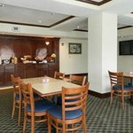 Φωτογραφία: Home Inn & Suites Montgomery