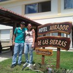 Photo of Hotel Mirador de las Sierras