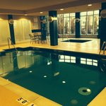 Photo de Hilton Garden Inn Toronto/Ajax