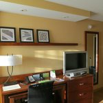 Foto van Courtyard by Marriott Chevy Chase