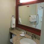Φωτογραφία: Courtyard by Marriott Chevy Chase