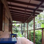 Photo de El Tucan Jungle Lodge