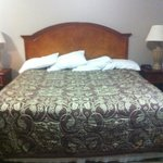 Country Hearth Inn Gulf Shores resmi