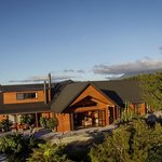 Photo de Birds Ferry Lodge