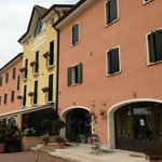 Photo of Hotel San Giacomo