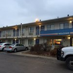 Photo de Motel 6 - Des Moines North