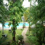 Foto de BEST WESTERN Mango House Resort