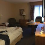 Photo de La Quinta Inn & Suites Islip MacArthur Airport