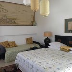 Φωτογραφία: Admiralty Bed & Breakfast