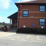 Photo de Premier Inn King's Lynn