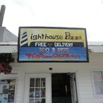 lighthouse pizza