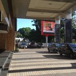 Photo de Hotel Horison Makassar