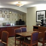 A Victory Inn & Suites Phoenix North resmi