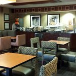 Photo de Hampton Inn Seymour