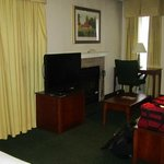 Residence Inn Burlington/Williston resmi