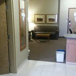 Foto di Ramada Airdrie Hotel and Suites