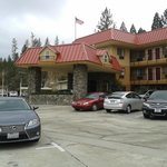 Photo de BEST WESTERN PLUS Yosemite Way Station Motel