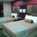 Φωτογραφία: BEST WESTERN PLUS Yosemite Way Station Motel