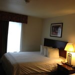 Φωτογραφία: Hawthorn Suites by Wyndham Charleston