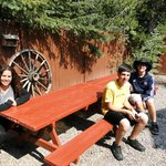 Wagon Wheel RV Campground and Cabinsの写真