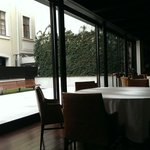 Photo de Square Nine Hotel Belgrade