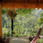 Photo de Serenity Lodges Dominica