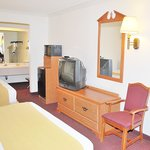 Photo de Vagabond Inn & Suites Klamath Falls