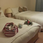 Foto de Comfort Inn Country Plaza Halls Gap
