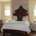 Foto de 1898 Red Bud Bed & Breakfast