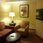 Photo de Hilton Garden Inn Toronto Airport