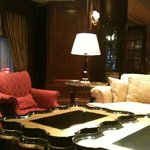 Photo de The Ritz-Carlton Santiago