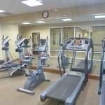 Bilde fra Holiday Inn Express Hotel & Suites Millington-Memphis Area