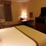 Baymont Inn & Suites Indianapolis South Foto