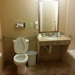 Photo de Candlewood Suites Austin N-Cedar Park