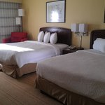 Foto de Courtyard by Marriott Roseville