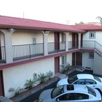 Bilde fra Econo Lodge Long Beach