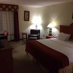 Foto de Holiday Inn Aberdeen - Chesapeake House