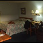 Knights Inn North Platte Foto