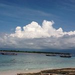 Foto di Laguna Gili Beach Resort