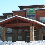 Holiday Inn Express Golden Foto