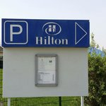 Photo de Hilton Strasbourg