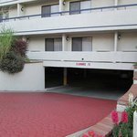 Photo de BEST WESTERN PLUS Redondo Beach Inn