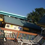Photo de Sun Deck Inn & Suites