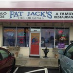 Fat Jack's Restaurant @353 Hwy 17 N, Surfside Beach, SC 29575