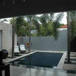 Photo de The Seminyak Suite Private Villa