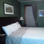 Foto de Brown's Manor Bed and Breakfast