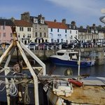 wondeful Anstruther