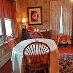 Φωτογραφία: Harvest Moon Bed and Breakfast