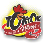 Tok Tok Wings